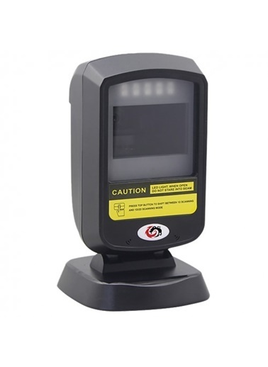 Sunlux Sunlux XL-2303 Masaüstü Tipi Laser Usb Kablolu 2D Karekod Okuyucu Renkli
